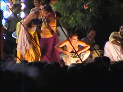 andhra full nude record dance evergreen