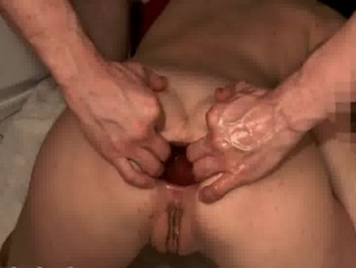ass fistingn and pissing