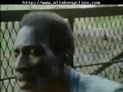 Vintage Interracial black ebony cumshots ebony swallow interracial african ghetto bbc