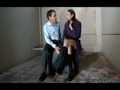 434 Amber Rayne and Wild Bill - The Wanderer