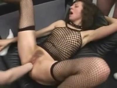 Fisting The Night Away !  www.porn-21sextury.com